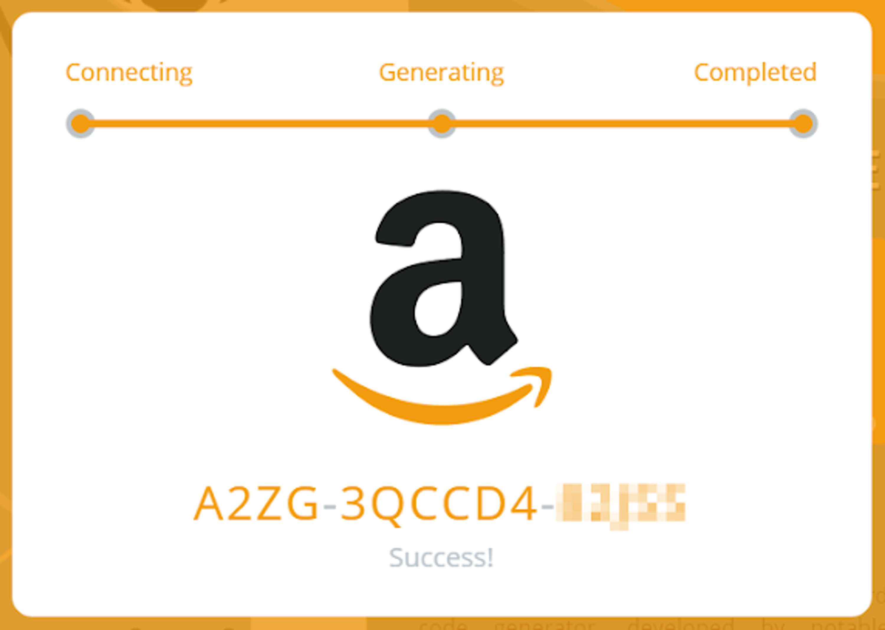 Free Amazon Gift Card Codes Generator 2019 | The Dots