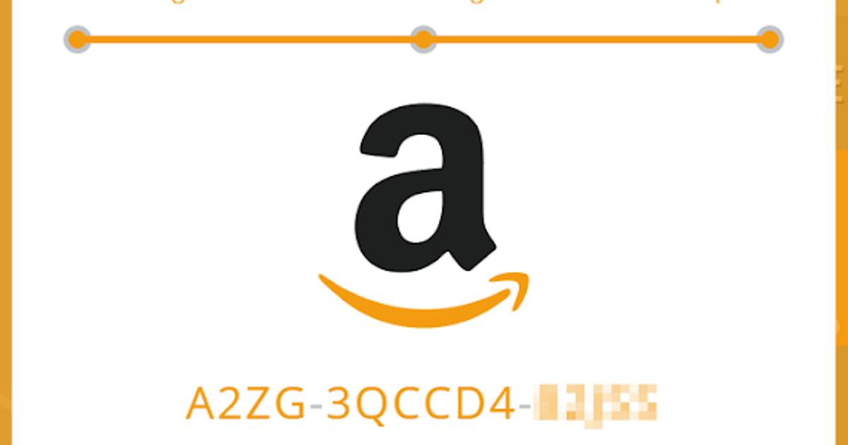 free amazon gift card code generator online