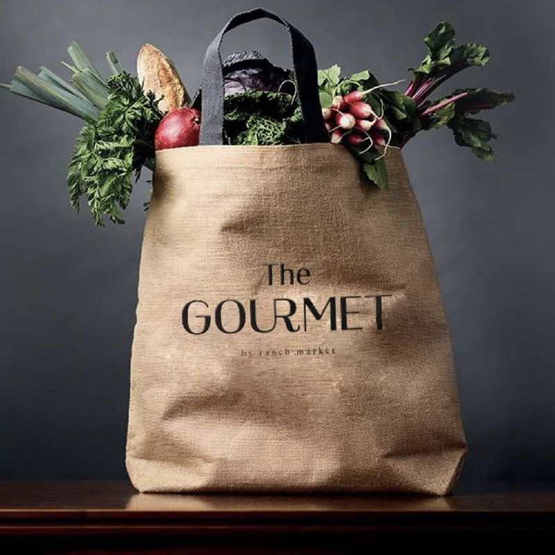 The Gourmet by Ranch Market
