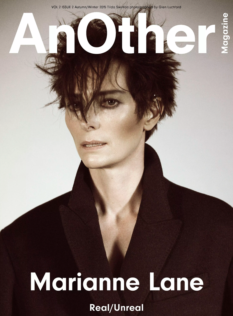Styling Assistant x AnOther Magazine (Katie Shillingford) - 2015/2016