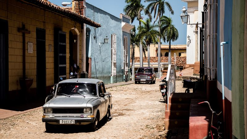 IS AIRBNB SPARKING A NEW CUBAN REVOLUTION?