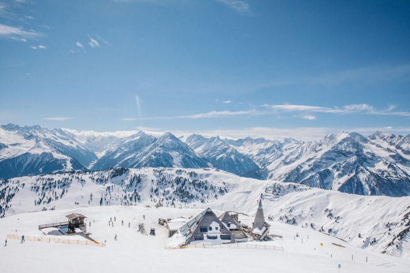 The Bomb: The daily newspaper at Snowbombing Festival