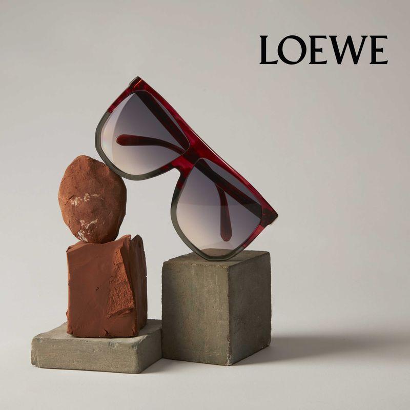 Loewe Eyewear Still Life