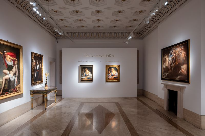 Galleries of Mayfair and St. James's