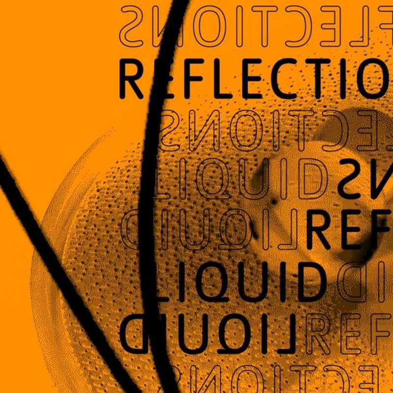 Late at Tate Britain: Liquid Reflections, 1 March 2019