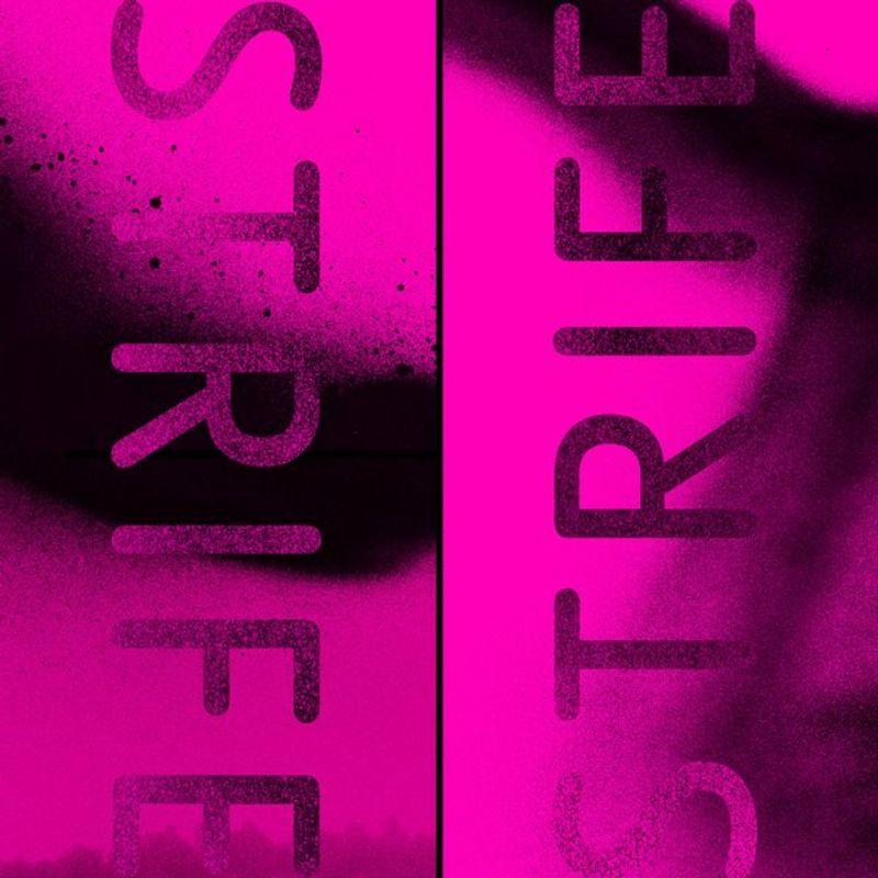 Late at Tate Britain: Strife, 5 April 2019
