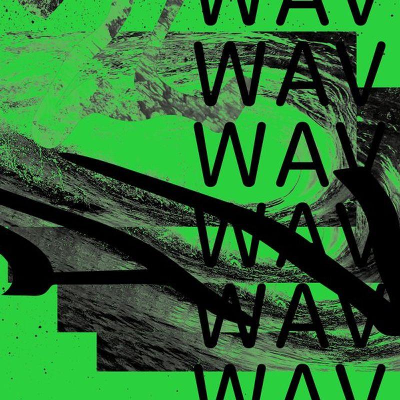 Late at Tate Britain: Waves, 7 June 2019
