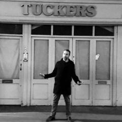Liam Tucker