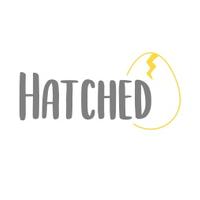 HATCHED logo