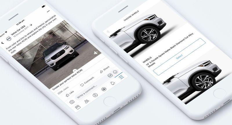 Volvo Cars — XC40 Launch