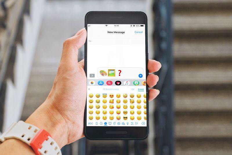 Sculpture Emoji Competition