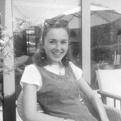 Kate Wolstenholme