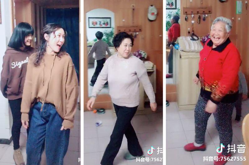 Four Generations Challenge