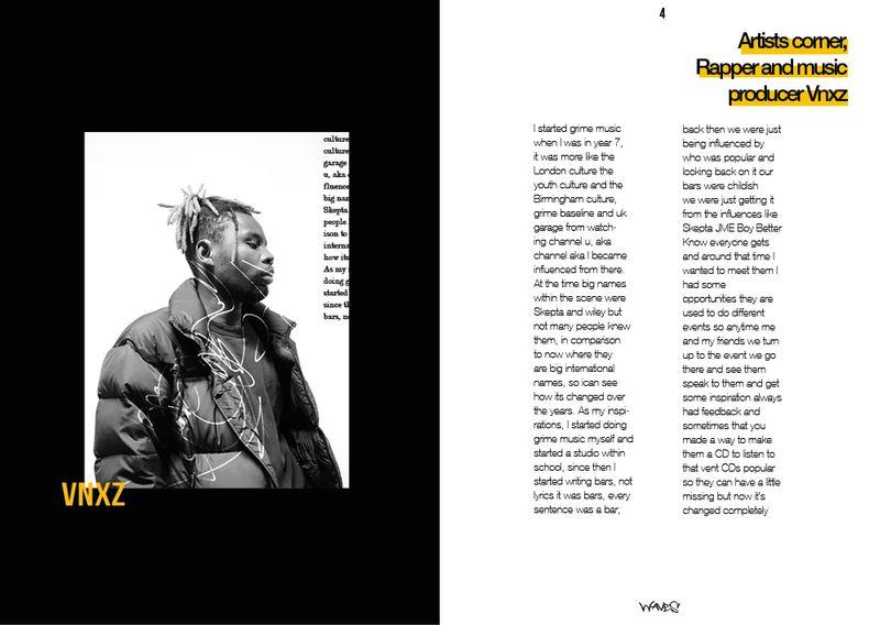 Waves Magazine
