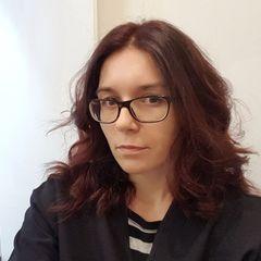 Marta Krzeminska