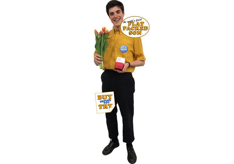 Flatpack Son
