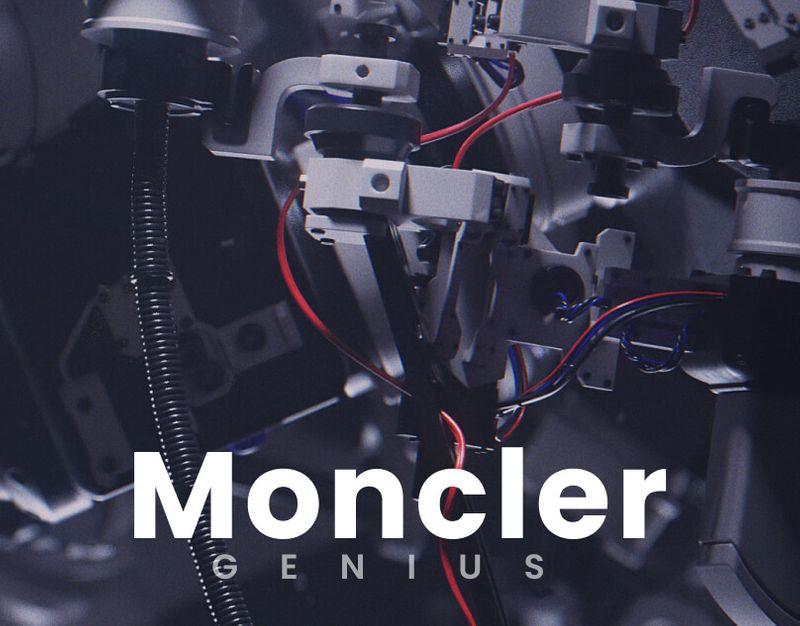 Moncler - Genius