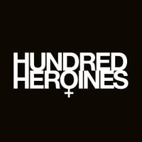 RPS Hundred Heroines logo