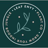 Leaf Envy logo