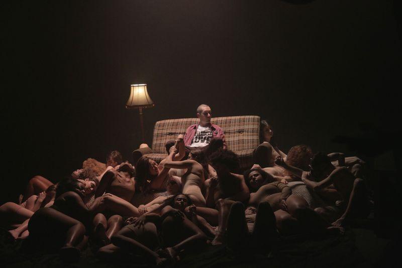 Bastille - Those Nights