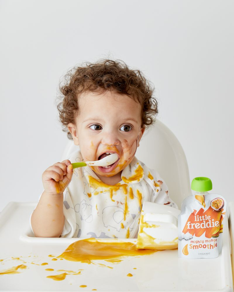 Little Freddie - Lifestyle & advertising