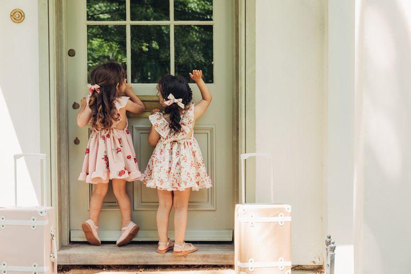 Wish & Wonder London SS19 - Kids Fashion
