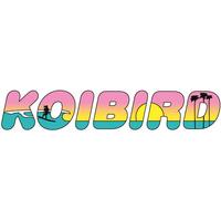 Koibird logo