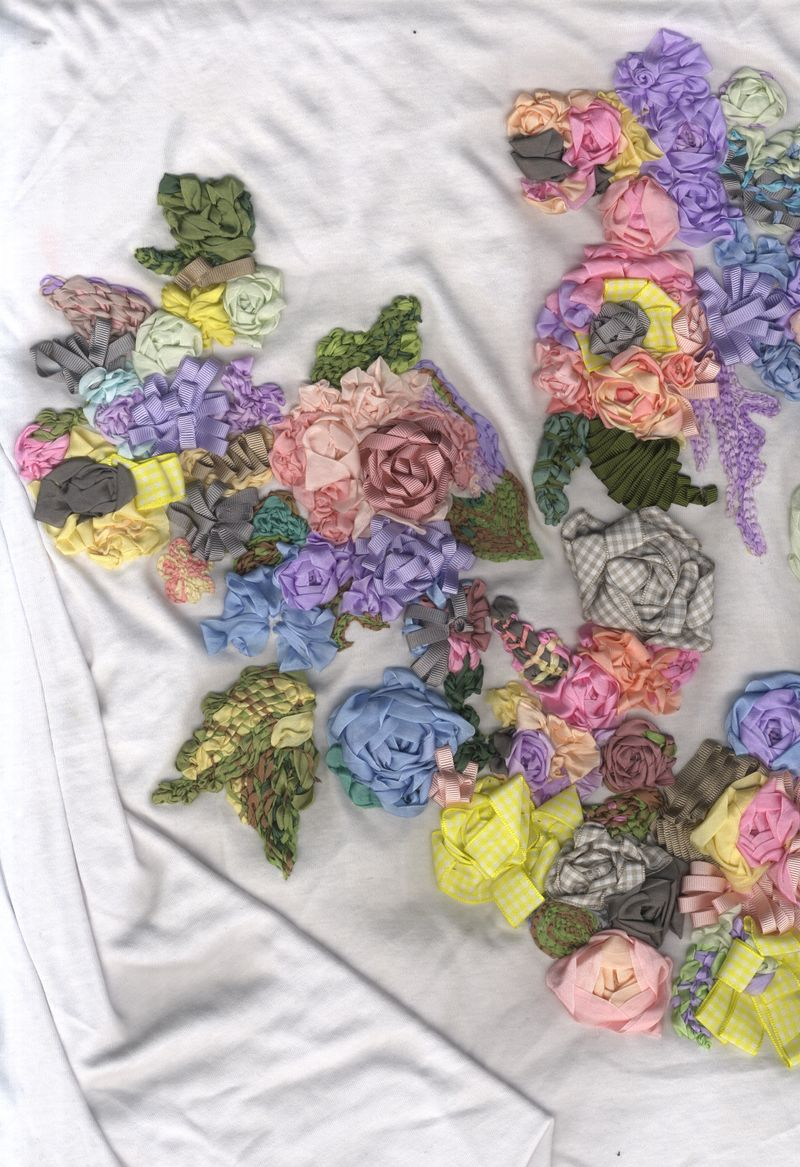 Freelance Embroidery Design
