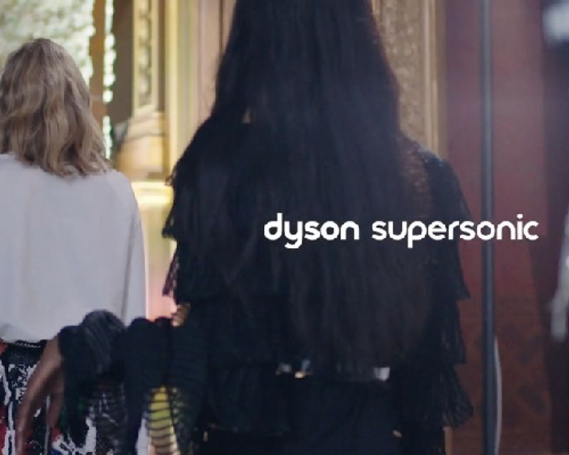 Dyson Supersonic PFW