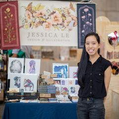 Jessica Le