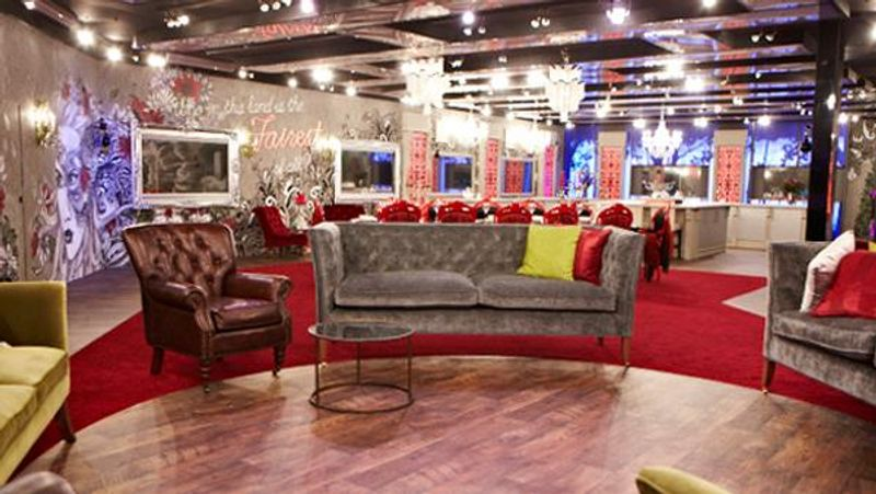Gumtree furnishes Big Brother