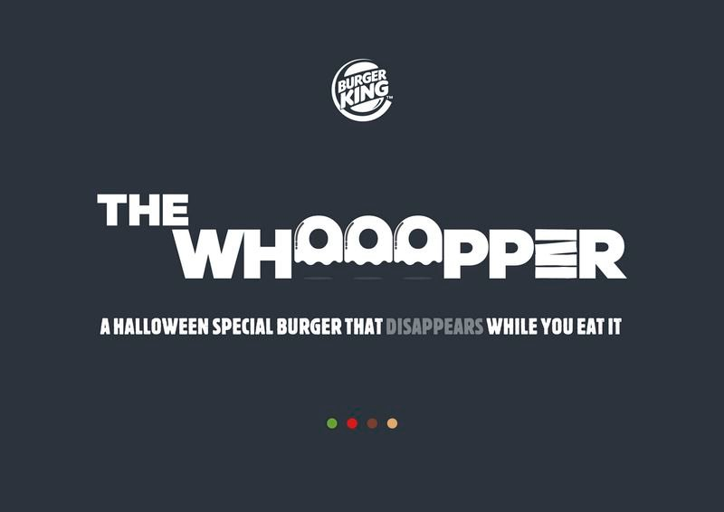 The Whooopper - The Young Ones Merit Winner
