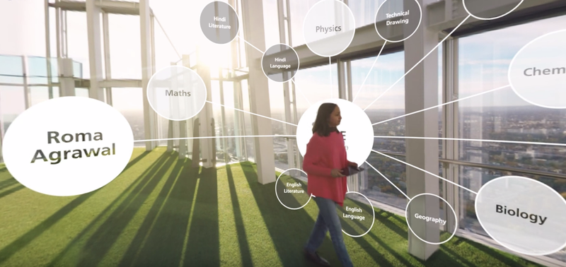 EDF Energy: Pretty Curious