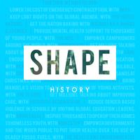 Shape History