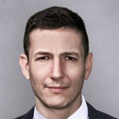 Erick Wierdak