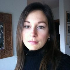 Silvia Dallari
