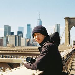 Connor Wan