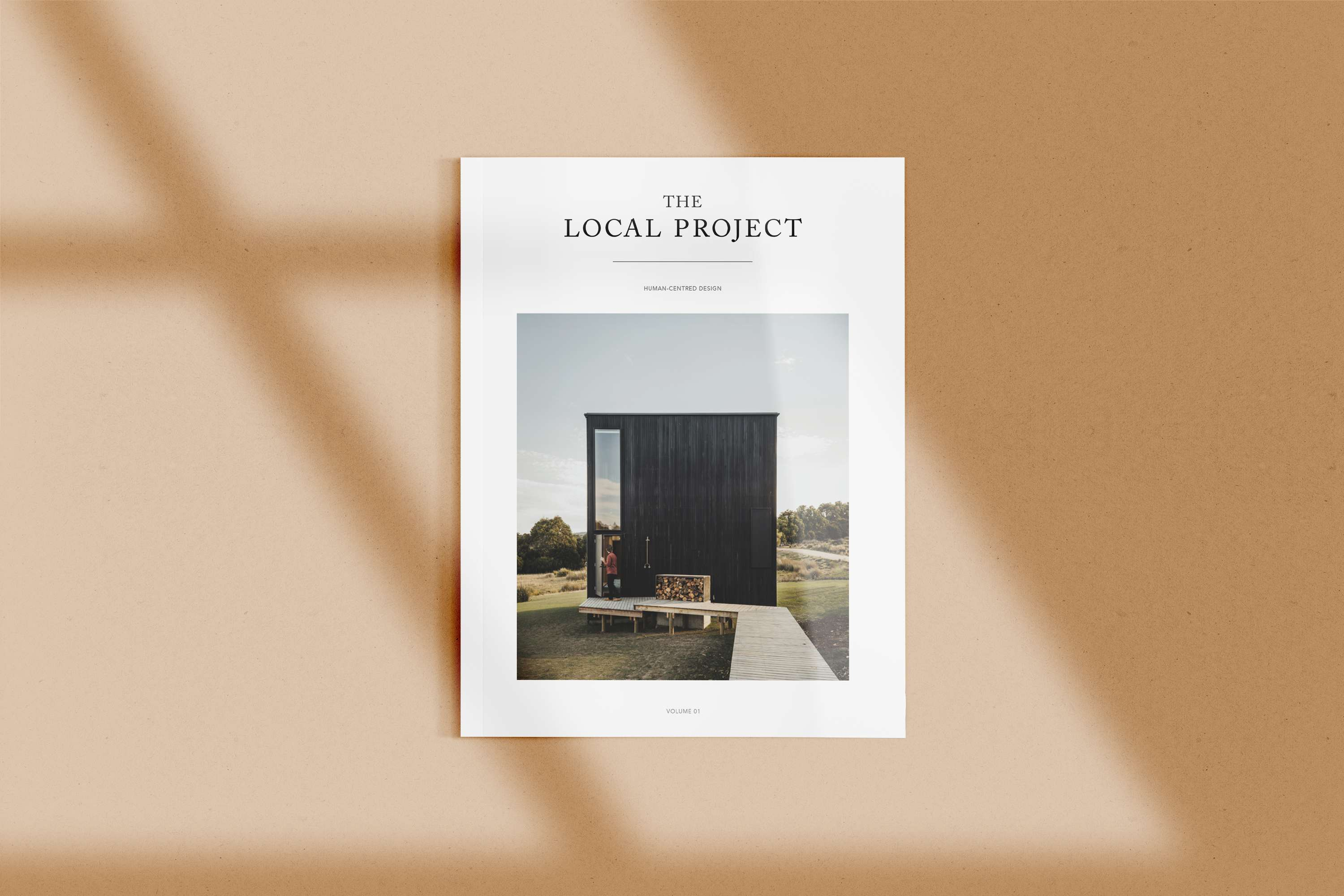 The Local Project Magazine – Volume 21   The Dots