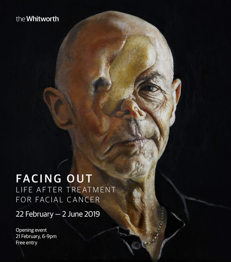 Facing In - Whitworth Art Gallery