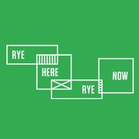 Rye Here Rye Now logo