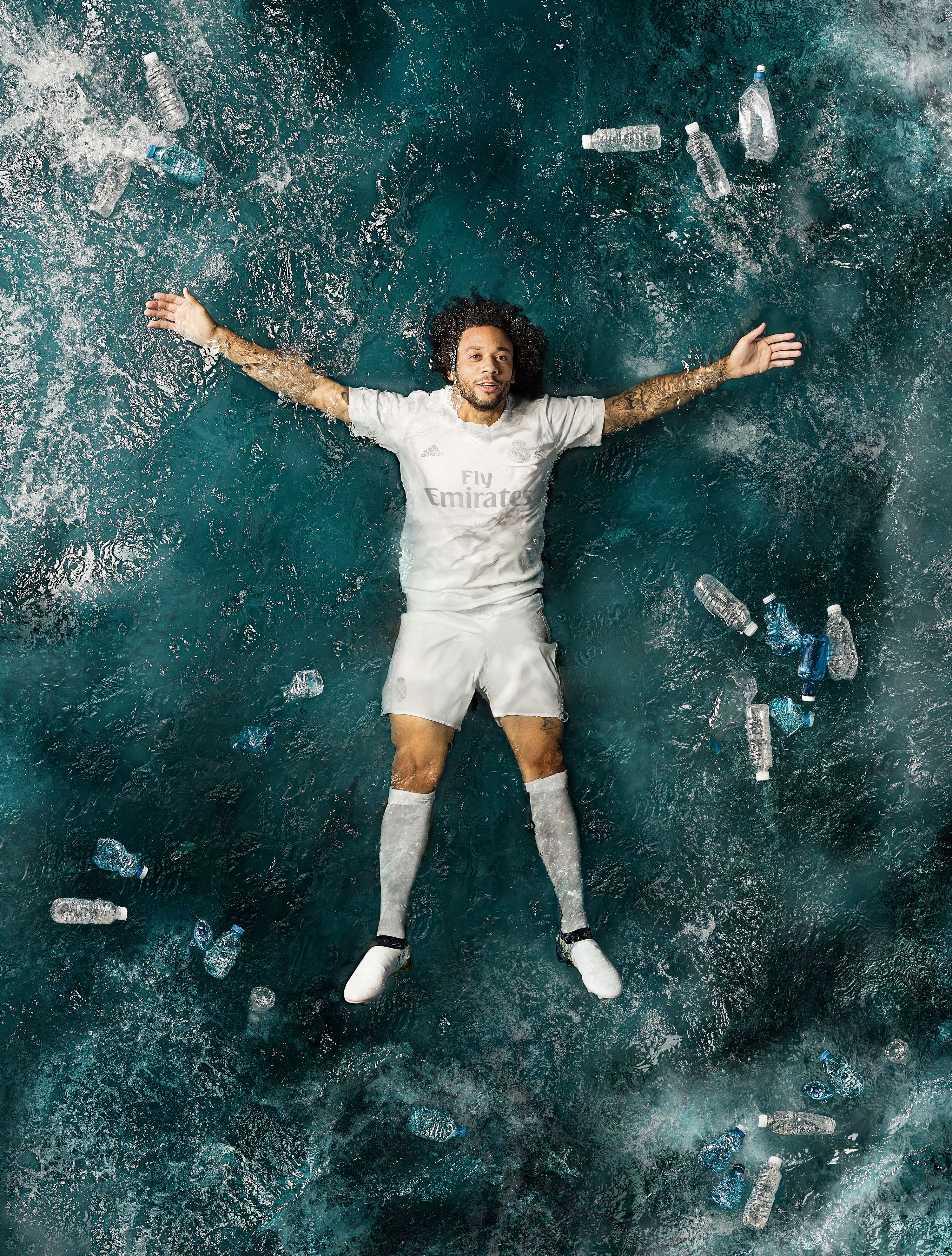 huge discount f5423 1e383 Parley For The Oceans x Real Madrid & Bayern Munich | The Dots