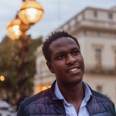 Cecil Agyemang