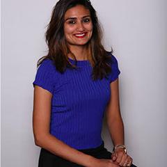 Angira Chokshi