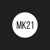 MK21 logo