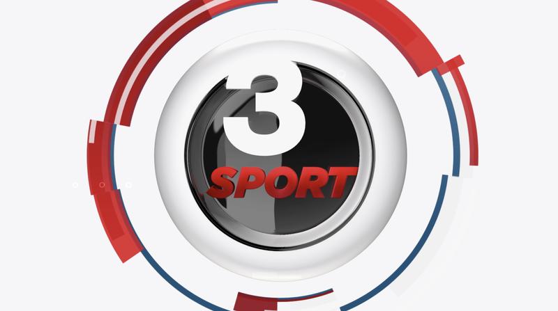 TV3 Sport Rebrand