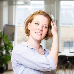 Allie Behr