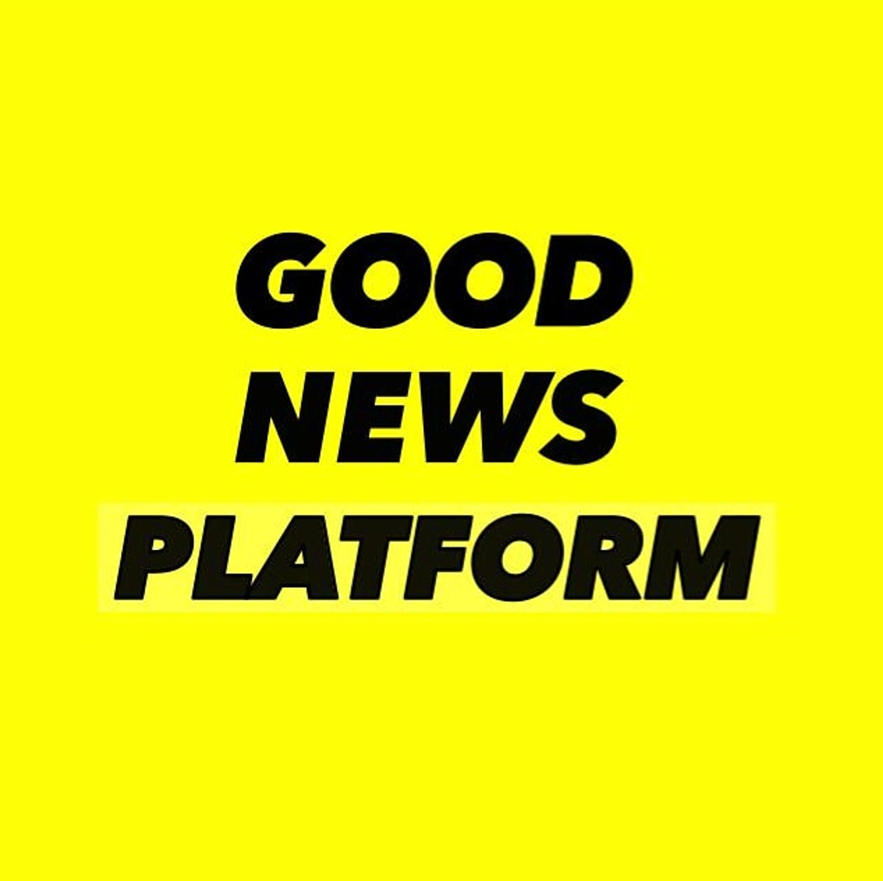 Good News About Mental Health In Our >> Good News Platform The Dots