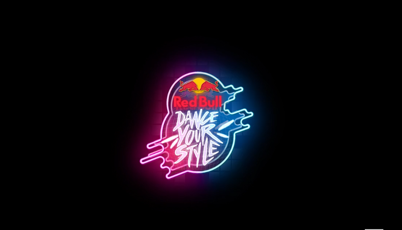 Red Bull - Dance Your Style
