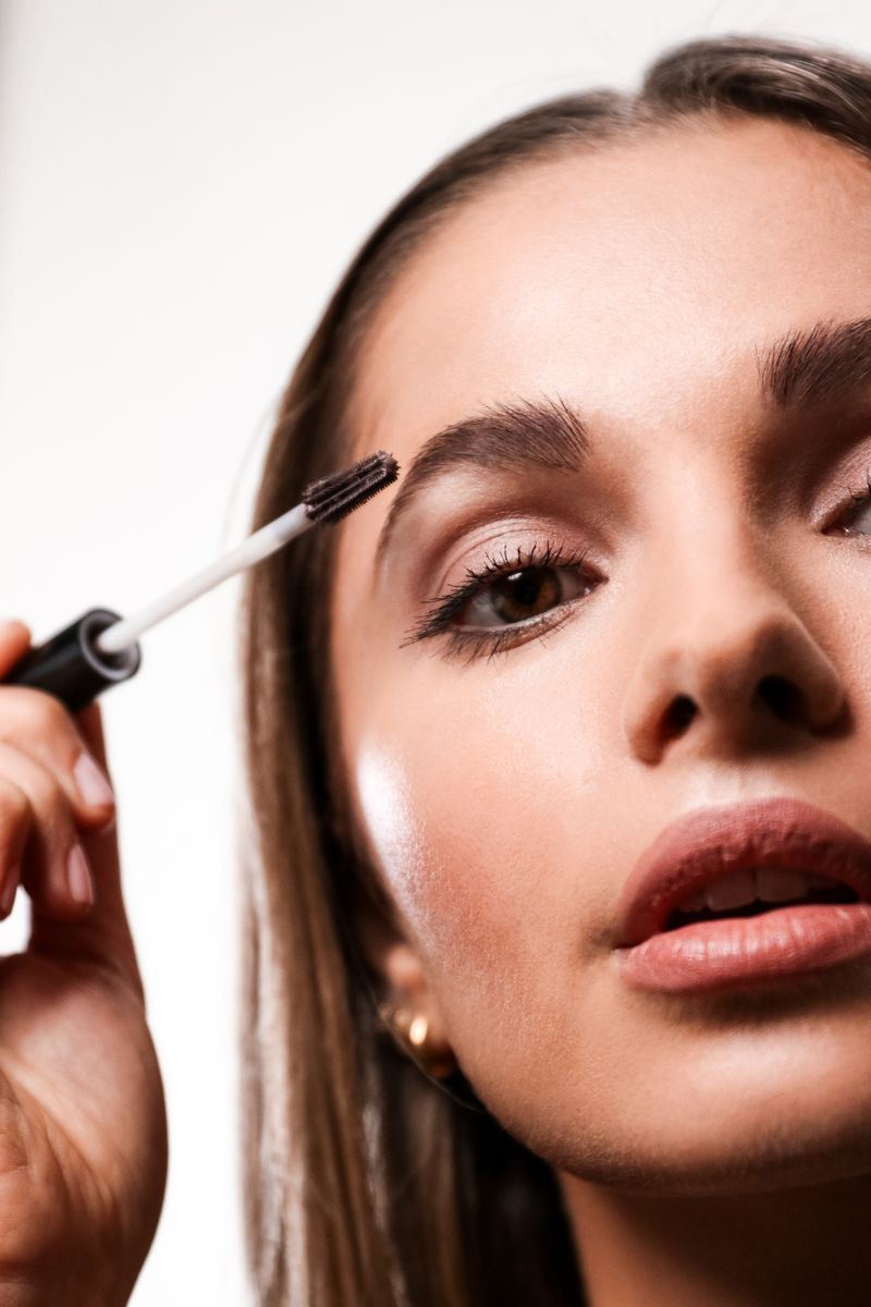 IncrediBrow Campaign for Collection Cosmetics