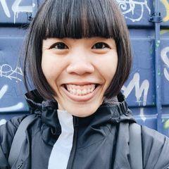 Adeline Chong